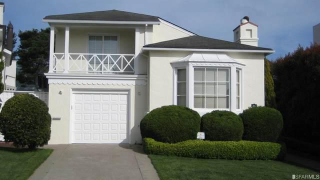 86 Woodacre Drive, San Francisco, CA 94132 (MLS #498573) :: Keller Williams San Francisco