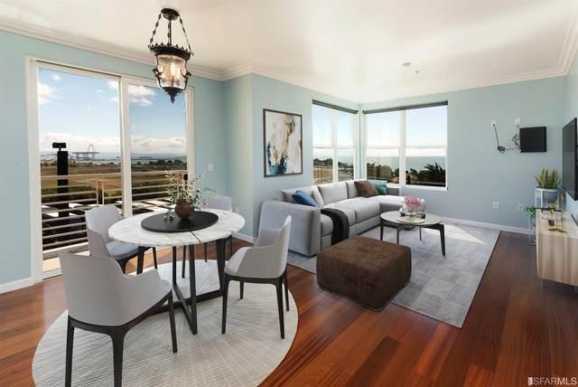 401 Crescent Court #4309, San Francisco, CA 94134 (#498692) :: Corcoran Global Living