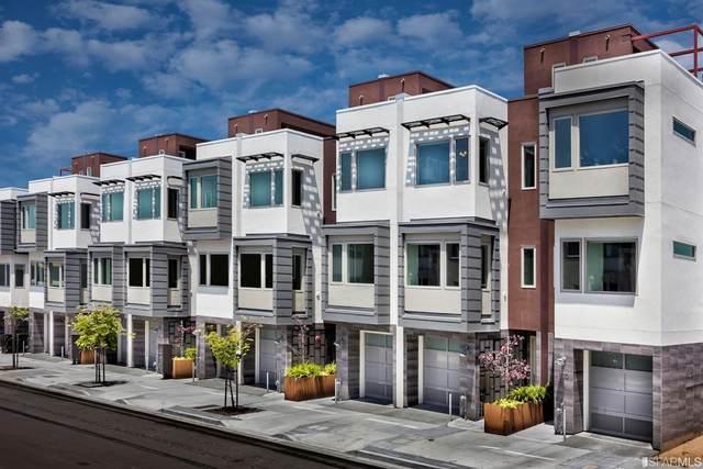 552 Hudson Avenue, San Francisco, CA 94124 (MLS #498741) :: Keller Williams San Francisco