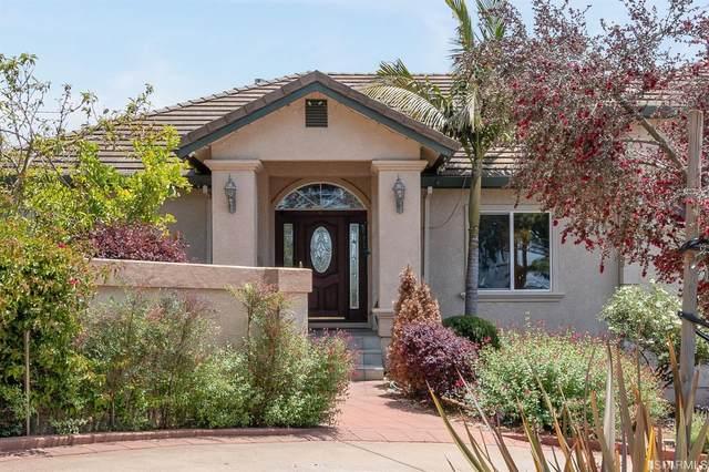 5511 Jensen Road, Castro Valley, CA 94552 (#498756) :: RE/MAX Accord (DRE# 01491373)