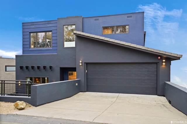 103 Diablo Drive, Oakland, CA 94611 (#498905) :: RE/MAX Accord (DRE# 01491373)