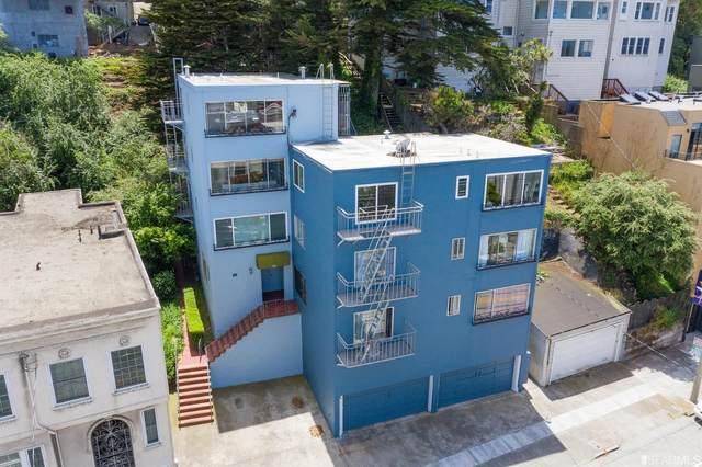 375 Carl Street, San Francisco, CA 94117 (#498920) :: RE/MAX Accord (DRE# 01491373)