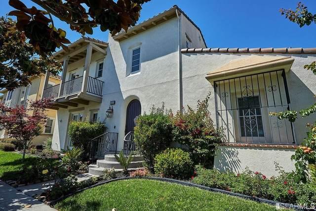 329 Robert Louis Stevenson Avenue, Alameda, CA 94501 (#498954) :: RE/MAX Accord (DRE# 01491373)