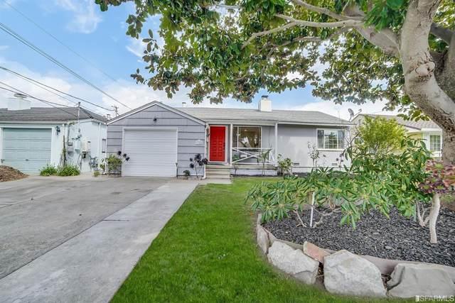 17044 Via Perdido, San Lorenzo, CA 94580 (#498991) :: RE/MAX Accord (DRE# 01491373)