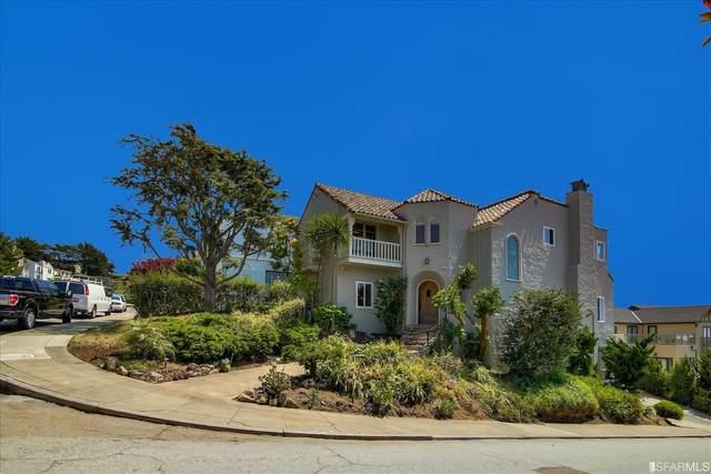 199 San Felipe Avenue, San Francisco, CA 94127 (#499144) :: Corcoran Global Living