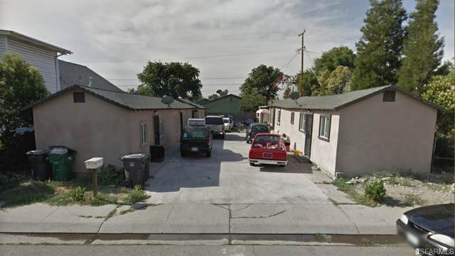 462 Delhi Avenue, Stockton, CA 95206 (MLS #499349) :: Keller Williams San Francisco