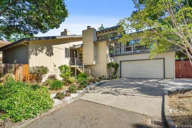 975 Wellborne Court, Walnut Creek, CA 94597 (MLS #499351) :: Keller Williams San Francisco