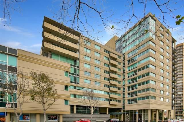 1388 Gough Street #1101, San Francisco, CA 94109 (MLS #499357) :: Keller Williams San Francisco