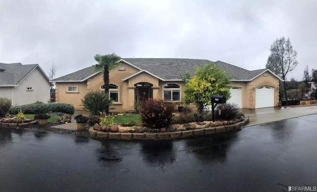 4435 Sierra Del Sol, Paradise, CA 95969 (#499370) :: Corcoran Global Living