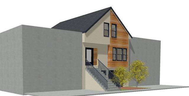 2469 18th Avenue, San Francisco, CA 94116 (#499675) :: Corcoran Global Living