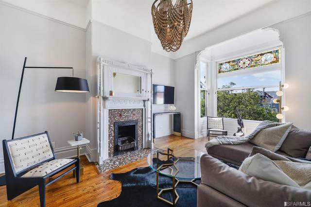 19 Henry Street, San Francisco, CA 94114 (#499792) :: Corcoran Global Living