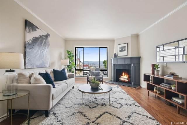 366 Quintara Street, San Francisco, CA 94116 (#499814) :: Corcoran Global Living