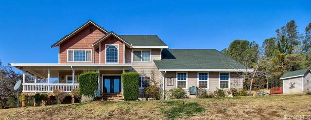 31500 Short Hill Road, Shingletown, CA 96088 (#499856) :: Corcoran Global Living