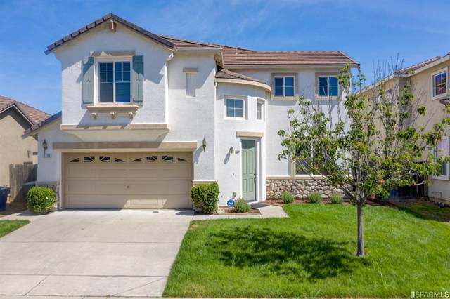 1279 Orion Court, Merced, CA 95348 (#500069) :: Corcoran Global Living