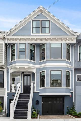 330 3rd Avenue, San Francisco, CA 94118 (#500537) :: Corcoran Global Living