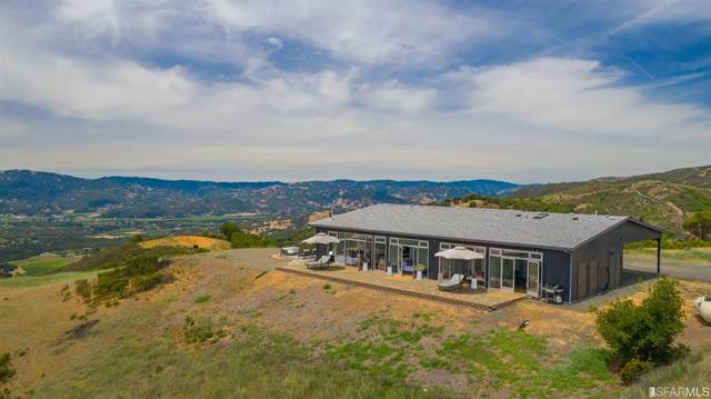 8435 Highway 175, Hopland, CA 95449 (MLS #500542) :: Keller Williams San Francisco