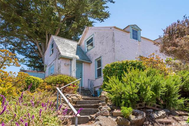 450 Bright Street, San Francisco, CA 94132 (#500608) :: Corcoran Global Living
