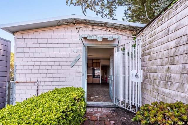 454 Bright Street, San Francisco, CA 94132 (#500609) :: Corcoran Global Living