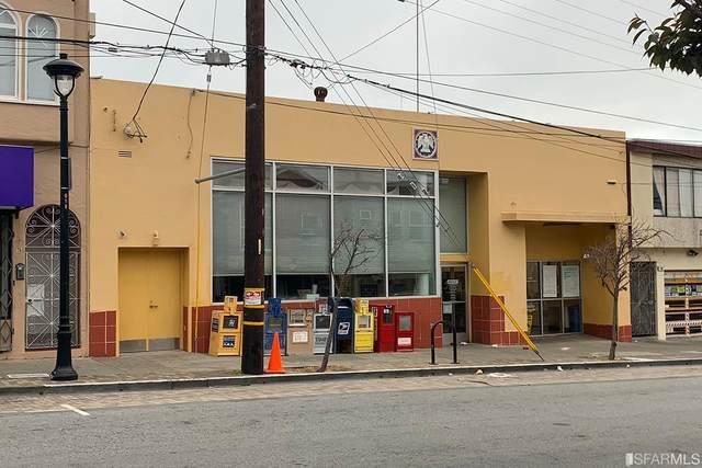 66 Leland Avenue, San Francisco, CA 94134 (MLS #500659) :: Keller Williams San Francisco