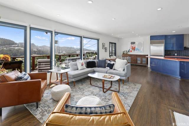822 Pacheco Street, San Francisco, CA 94116 (#500741) :: Corcoran Global Living