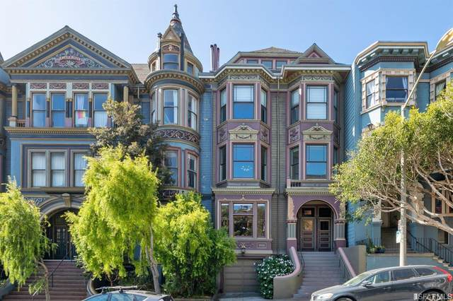 1423 Golden Gate Avenue, San Francisco, CA 94115 (#500948) :: Corcoran Global Living