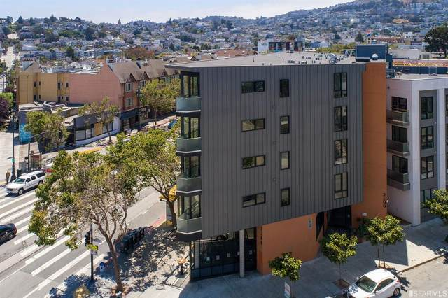 2200 Market Street #401, San Francisco, CA 94114 (#500998) :: Corcoran Global Living
