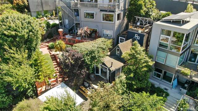 55 Laidley Street, San Francisco, CA 94131 (#501005) :: Corcoran Global Living