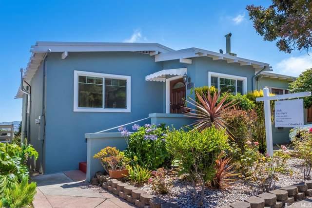 777 Joost Avenue, San Francisco, CA 94127 (#501049) :: Corcoran Global Living
