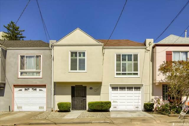 2190 12th Avenue, San Francisco, CA 94113 (#501221) :: Corcoran Global Living