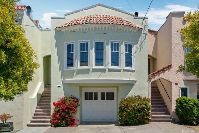 1426 27th Avenue, San Francisco, CA 94122 (MLS #501340) :: Keller Williams San Francisco