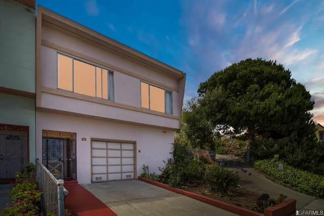 66 Josiah Avenue, San Francisco, CA 94112 (MLS #501404) :: Keller Williams San Francisco