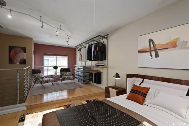25 Jennifer Place, San Francisco, CA 94107 (MLS #501417) :: Keller Williams San Francisco