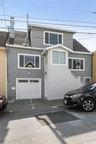65 Meda Avenue, San Francisco, CA 94112 (#501759) :: Corcoran Global Living