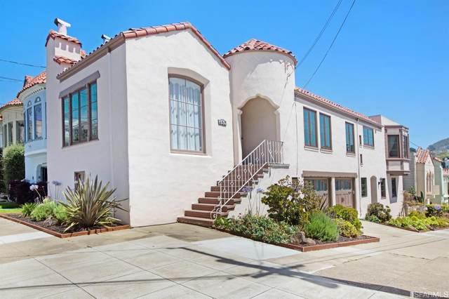 450 Wawona Street, San Francisco, CA 94116 (#501945) :: Corcoran Global Living