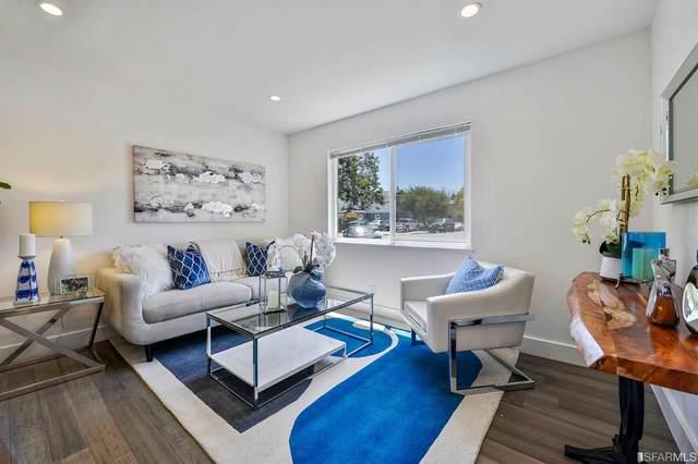 1806 Higdon Avenue #1, Mountain View, CA 94041 (MLS #502022) :: Keller Williams San Francisco