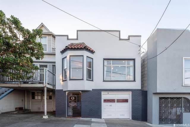 142 Elmira Street, San Francisco, CA 94124 (MLS #502350) :: Keller Williams San Francisco