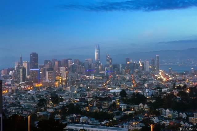 146 Portola Drive #302, San Francisco, CA 94131 (MLS #502639) :: Keller Williams San Francisco