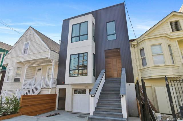 1058 Mississippi Street #1, San Francisco, CA 94107 (#502694) :: Corcoran Global Living