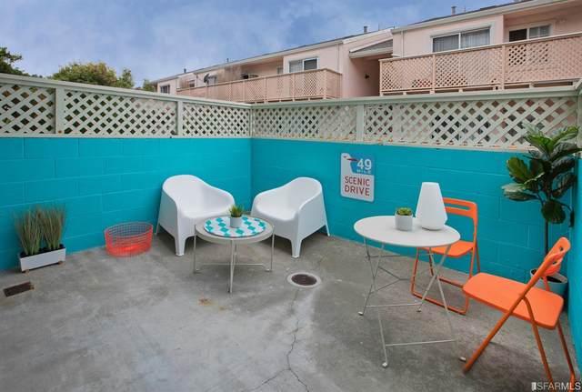 1004 San Antonio Circle #106, Daly City, CA 94014 (#502719) :: Corcoran Global Living