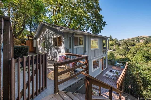 223 Scenic Road, Fairfax, CA 94930 (#502944) :: Corcoran Global Living