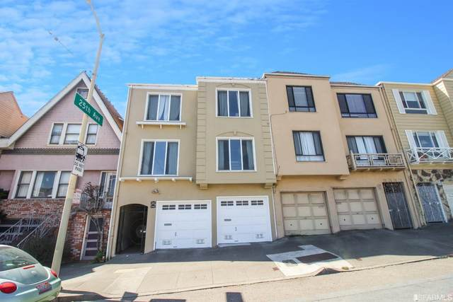 2033-2035 Judah Street, San Francisco, CA 94122 (#503013) :: Corcoran Global Living