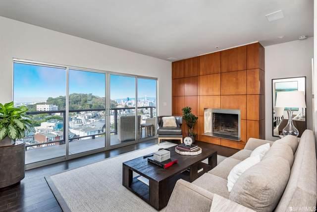 455 Upper Terrace #5, San Francisco, CA 94117 (#503024) :: Corcoran Global Living