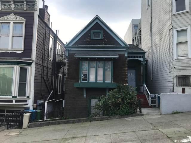 3653-55 16th Street, San Francisco, CA 94114 (#503037) :: Corcoran Global Living
