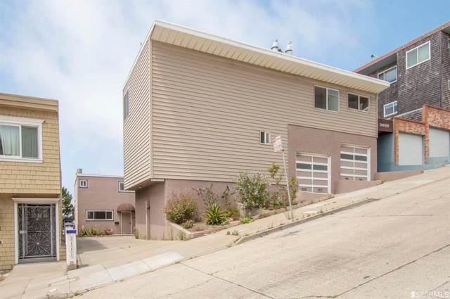 2111 14th Avenue, San Francisco, CA 94116 (#503121) :: Corcoran Global Living
