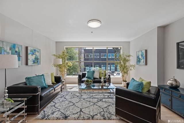 755 Florida Street #2, San Francisco, CA 94110 (MLS #503208) :: Keller Williams San Francisco