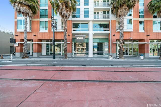 555 4th Street #511, San Francisco, CA 94107 (MLS #503458) :: Keller Williams San Francisco
