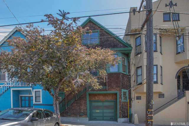 1053 Kansas Street, San Francisco, CA 94107 (MLS #503624) :: Corcoran Global Living