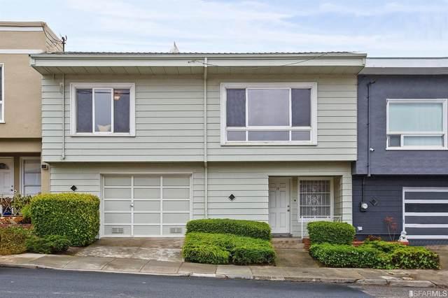 19 Robinson Drive, San Francisco, CA 94112 (#503652) :: Corcoran Global Living
