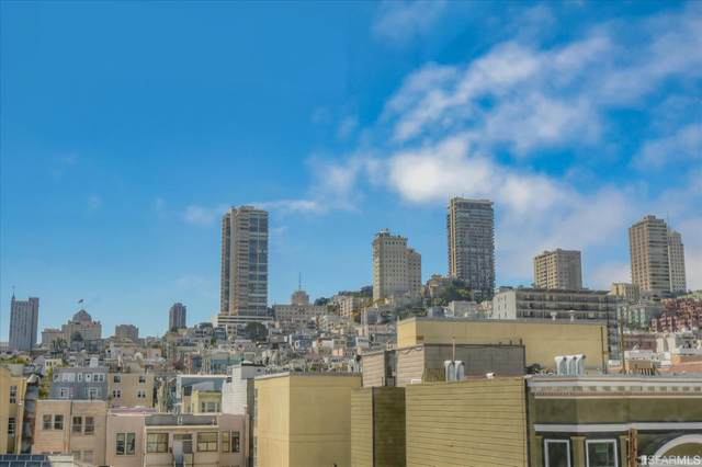 460 Francisco Street #302, San Francisco, CA 94133 (#503785) :: Corcoran Global Living