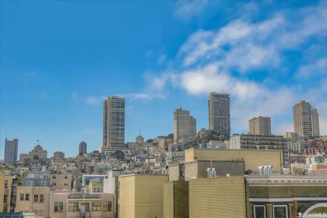 460 Francisco Street #302, San Francisco, CA 94133 (MLS #503785) :: Keller Williams San Francisco
